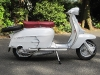 Conor Wylie - 1966 SX 200