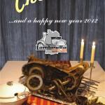 LCD Christmas Card 2011